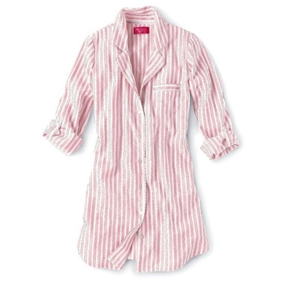8c82a9f04ed7f VS Classic Button Down Sleep Shirt